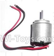 Subotech BG1502 Car Spare Parts-33 Rear Main motor,Subotech BG1502 RC Car Spare parts Accessories,1:16 2WD BG1502 RC Racing Car parts,High Speed Drifting Buggy Parts