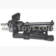 SuBotech BG1507 Car Parts-CJ0010 Rear Swing Arm Assembly,Subotech BG1507 RC Car Spare parts Accessories,1:12 4WD BG1507 RC Racing Car parts,High Speed Drifting Buggy Parts