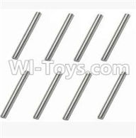 SuBotech BG1507 Car Parts-WTZ005 Iron shaft(8pcs)-4X35,Subotech BG1507 RC Car Spare parts Accessories,1:12 4WD BG1507 RC Racing Car parts,High Speed Drifting Buggy Parts