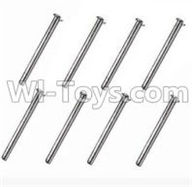 SuBotech BG1507 Car Parts-WTD001 Axis nail(8pcs)-3X41.5,Subotech BG1507 RC Car Spare parts Accessories,1:12 4WD BG1507 RC Racing Car parts,High Speed Drifting Buggy Parts