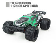 Subotech BG1508 rc car,Subotech BG1508 High speed 1/12 1:12 Full-scale rc racing car,2.4G 4WD Rock Crawler RC Car-Green Subotech-Car-All