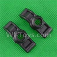 SuBotech BG1508 Parts-S15061102 Rear Wheel Seat(2pcs),Subotech BG1508 RC Car Spare parts Accessories,1:12 4WD BG1508 RC Racing Car parts,High Speed Drifting Buggy Parts