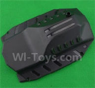 SuBotech BG1509 Parts-S15060303 Upper cover for the Battery,Subotech BG1509 RC Car Spare parts Accessories,1:12 4WD BG1509 RC Racing Car parts,High Speed Drifting Buggy Parts
