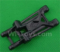 SuBotech BG1509 Parts-S15060401 Swing arm,Suspension Arm(1pcs),Subotech BG1509 RC Car Spare parts Accessories,1:12 4WD BG1509 RC Racing Car parts,High Speed Drifting Buggy Parts