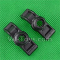 SuBotech BG1509 Parts-S15061102 Rear Wheel Seat(2pcs),Subotech BG1509 RC Car Spare parts Accessories,1:12 4WD BG1509 RC Racing Car parts,High Speed Drifting Buggy Parts