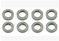 SuBotech BG1509 Parts-WZC003 Ball bearing(8pcs)-11X7X3MM,Subotech BG1509 RC Car Spare parts Accessories,1:12 4WD BG1509 RC Racing Car parts,High Speed Drifting Buggy Parts