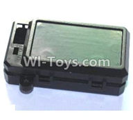Subotech BG1510B Parts-DJ0023 Battery box,Subotech BG1510B RC Car Spare parts Accessories,1:24 4WD BG1510B RC Racing Car parts,High Speed Drifting Buggy Parts
