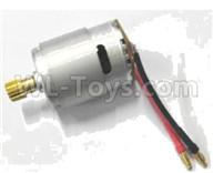 Subotech BG1521 Motor Unit Parts-380 Main motor+ Motor Gear-CJ0050