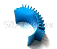 Subotech BG1521 Parts-Motor heat sink-WTZ050