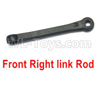 Subotech BG1521 Parts-Front right link Rod-S15201003