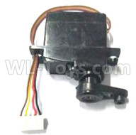 Subotech BG1521 Parts-Servo Unit with Servo Arm-CJ0045