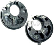 Subotech BG1521 Parts-Motor retaining clip piece(Front and Rear)-S15200504+S15200505