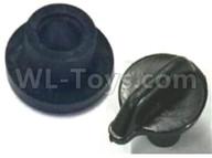 Subotech BG1521 Parts-Lock cap Seat & Lock cap-S15202307+S15202308.