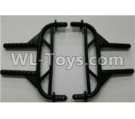 Wltoys 10402 10402.0843 Car shell pillar,Car shell support frame(2pcs)