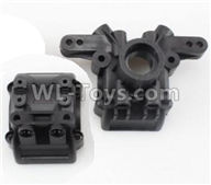 Wltoys 10428-2 Parts-K949-06 Front Gear Box,Wltoys 10428-2 Rc Car Parts,High speed 1:10 Scale 4wd,10428-B2 Electric Power On Road Drift Racing Truck Car Parts
