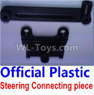 Wltoys 10428-2 Parts-K949-15 Official Plastic Steering connecting piece,Wltoys 10428-2 Rc Car Parts,High speed 1:10 Scale 4wd,10428-B2 Electric Power On Road Drift Racing Truck Car Parts