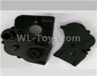 Wltoys 10428-2 Parts-10428-2.0326 Front of the gearbox,Wltoys 10428-2 Rc Car Parts,High speed 1:10 Scale 4wd,10428-B2 Electric Power On Road Drift Racing Truck Car Parts