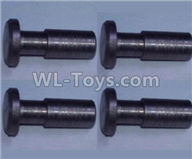 Wltoys 10428-2 Parts-K949-50 Steering shaft(4pcs),Wltoys 10428-2 Rc Car Parts,High speed 1:10 Scale 4wd,10428-B2 Electric Power On Road Drift Racing Truck Car Parts
