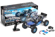 WLtoys 10428-C2 rc car Wltoys 10428-C2 High speed 1:10 4wd 1/10 Scale Electric Power On Road Drift Racing Truck 10428-C2 Rock Climbing High Speed Rc Car
