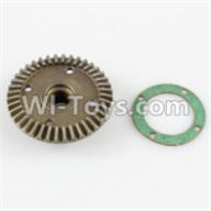 Wltoys 10428-A Parts-Bevel gear,Wltoys 10428-A Rc Car Parts,High speed 1:10 Scale 4wd,10428-A Electric Power On Road Drift Racing Truck Car Parts