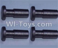 Wltoys 10428-A Parts-Steering shaft(4pcs),Wltoys 10428-A Rc Car Parts,High speed 1:10 Scale 4wd,10428-A Electric Power On Road Drift Racing Truck Car Parts