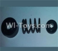 Wltoys 10428-A Parts-Limited slip spring,Wltoys 10428-A Rc Car Parts,High speed 1:10 Scale 4wd,10428-A Electric Power On Road Drift Racing Truck Car Parts