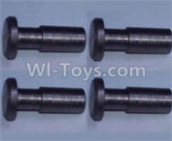 Wltoys 10428-B Parts-Steering shaft(4pcs),Wltoys 10428-B Rc Car Parts,High speed 1:10 Scale 4wd,10428-B Electric Power On Road Drift Racing Truck Car Parts