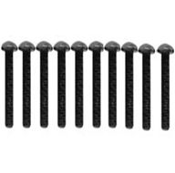 Wltoys 10428-C Parts-0321 Pan head inner hexagon Screws-M2.5X16-(10pcs),Wltoys 10428-C Rc Car Parts,High speed 1:10 Scale 4wd,10428-C Electric Power On Road Drift Racing Truck Car Parts