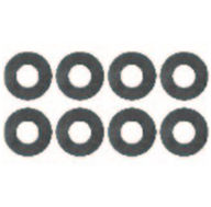 Wltoys 10428-C Parts-0323 Flat Washer(8pcs)-6x9.5x1.5mm,Wltoys 10428-C Rc Car Parts,High speed 1:10 Scale 4wd,10428-C Electric Power On Road Drift Racing Truck Car Parts