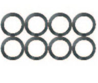 Wltoys 10428-C Parts-0324 Flat Washer(8pcs)-10x14x0.5mm,Wltoys 10428-C Rc Car Parts,High speed 1:10 Scale 4wd,10428-C Electric Power On Road Drift Racing Truck Car Parts