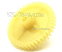 Wltoys 124018 Parts-Big Reduction gear-124018.1260