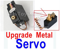 Wltoys 124019 Parts-Upgrae Metal Servo