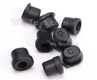 Wltoys 124019 Parts shaft sleeve for the Front and Rear swing arm-8pcs-124019.1267