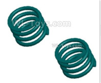 Wltoys 124019 Parts Cushion spring group. 124019.1279. Total 2pcs