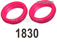 Wltoys 124019 Parts Adjustment ring assembly-2pcs-17x5-124019.1830