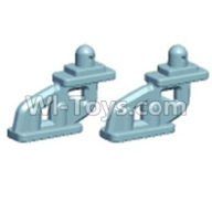 Wltoys 12404 Tail wing support column(2pcs)