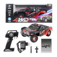 Wltoys 12423 RC Car,WLtoys cross country 12423 1:12 RC Truck,1/12 4WD remote control cross-country rock crawler with big wheels, 50km/h Wltoys-Car-All RC Buggy