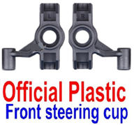 Wltoys 12428 Steering cup Parts(2pcs)-Left and Right, 12428-0005