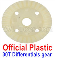 Wltoys 12427 Parts-30T Differentials gear-12427-0011