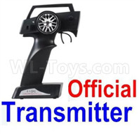 Wltoys 12427 Parts-Transmitter-Official-12427-00126