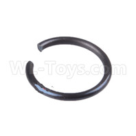 Wltoys 12427 Parts-Return spring-12427-0089-(Outer diameter 12.4mm,Wire diameter 1.2mm)