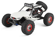 WLTOYS 12429 RC Car,Wltoys 12429 RC Truck 1/12 1:12 RC electric rc Racing car, rc Buggy 4WD remote control cross-country rock crawler with big wheels, 40km/h high speed Wltoys-Car-All