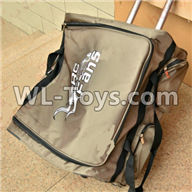 Wltoys 12429 Parts-0000 Car bags, luggage, trolley carts,Be Suitable for TM, E63,JLB Racing,cheetah,bison horses,Big foot truck,Wltoys 12429 1/12 RC Car Parts