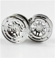 Wltoys 12429 Parts-0045-01 K949-03 Wheel Hub(2pcs),Wltoys 12429 1/12 RC Car Parts