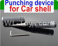 Wltoys 12429 Parts-0061-05 Punching device for Car shell,Wltoys 12429 1/12 RC Car Parts