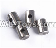 Wltoys 12429 Parts-0079 Universal shaft sleeve(4PCS-4.0X5MM),Wltoys 12429 1/12 RC Car Parts