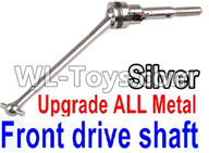 Wltoys 12429 Parts-0082-02 12429.1157 Front wheel drive shaft assembly,dog bone,Wltoys 12429 1/12 RC Car Parts