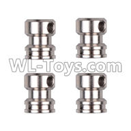 Wltoys 12429 Parts-0083 Universal shaft cup(4PCS)-11X14MM,Wltoys 12429 1/12 RC Car Parts