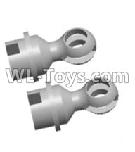 Wltoys 12429 Parts-0086 Universal joint(2PCS)-10X16.2MM,Wltoys 12429 1/12 RC Car Parts