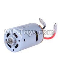 Wltoys 12429 Parts-0121-01 12429.1147 Official 540 Main Motor,Wltoys 12429 1/12 RC Car Parts